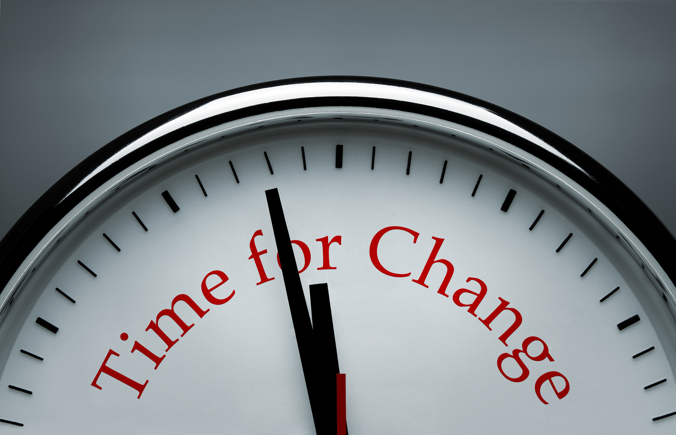 5 Ways to Change Your Company in 2012