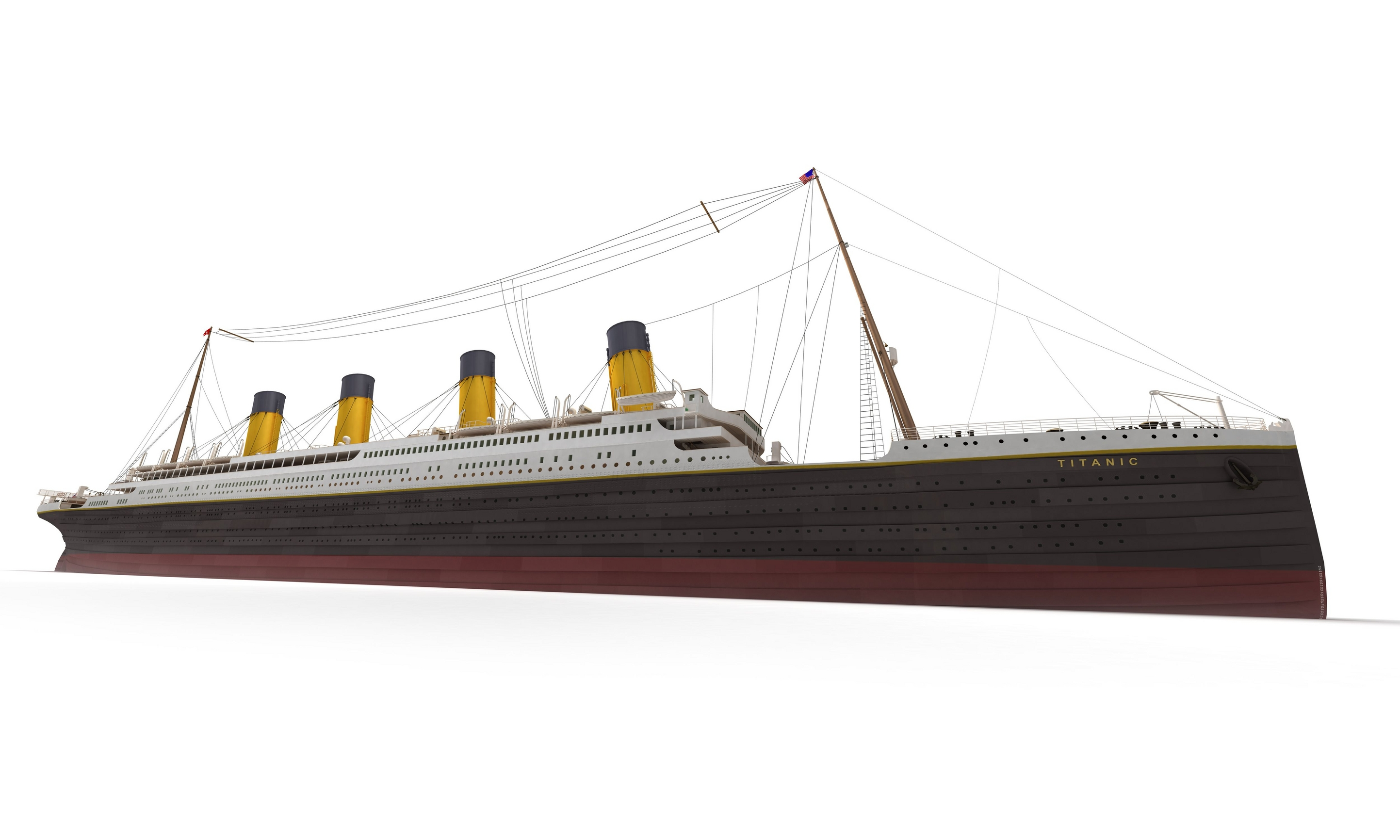 Cruise Lines to Retrace Titanic's Journey, Aiming for Better Result