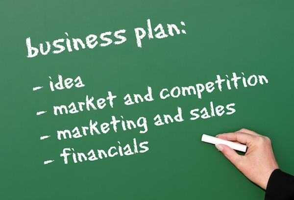 Custom Motorcycle Shop Business Plan