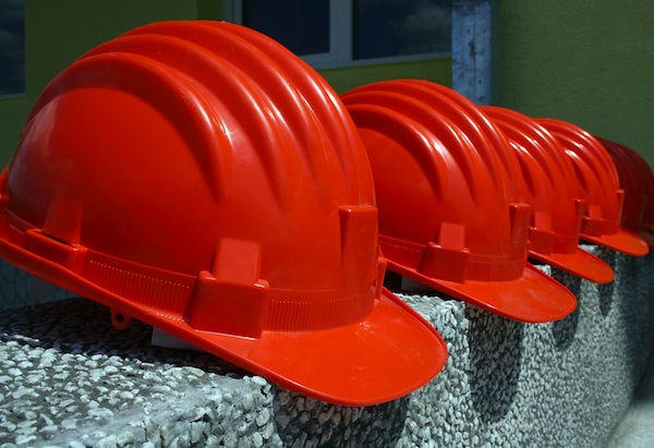 Worker Safety a Top Small Business Concern