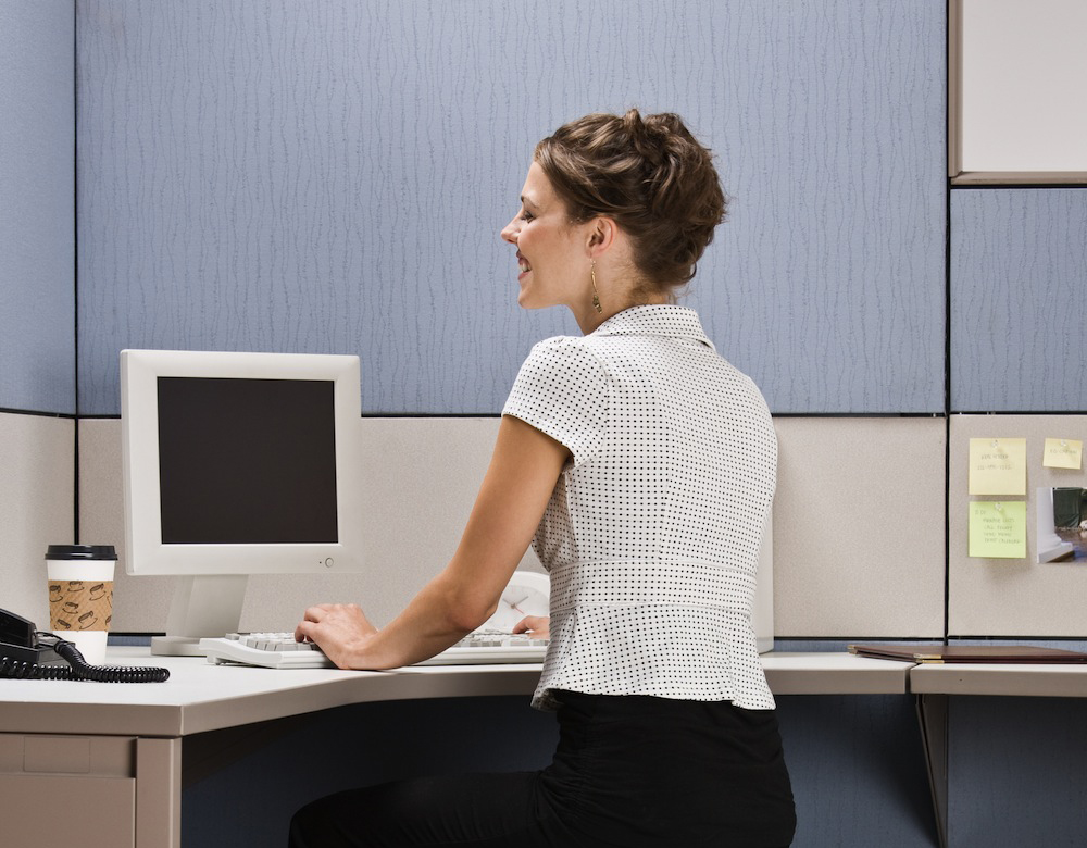 Desk Job? 7 Ways to Keep Healthy at Work