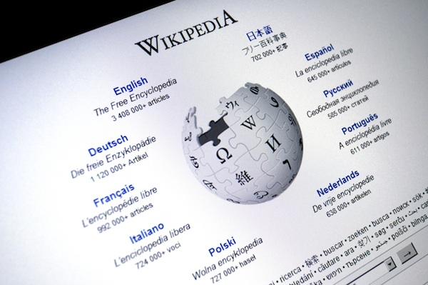 Wikipedia Blackout Brings SOPA/PIPA to Forefront for Business