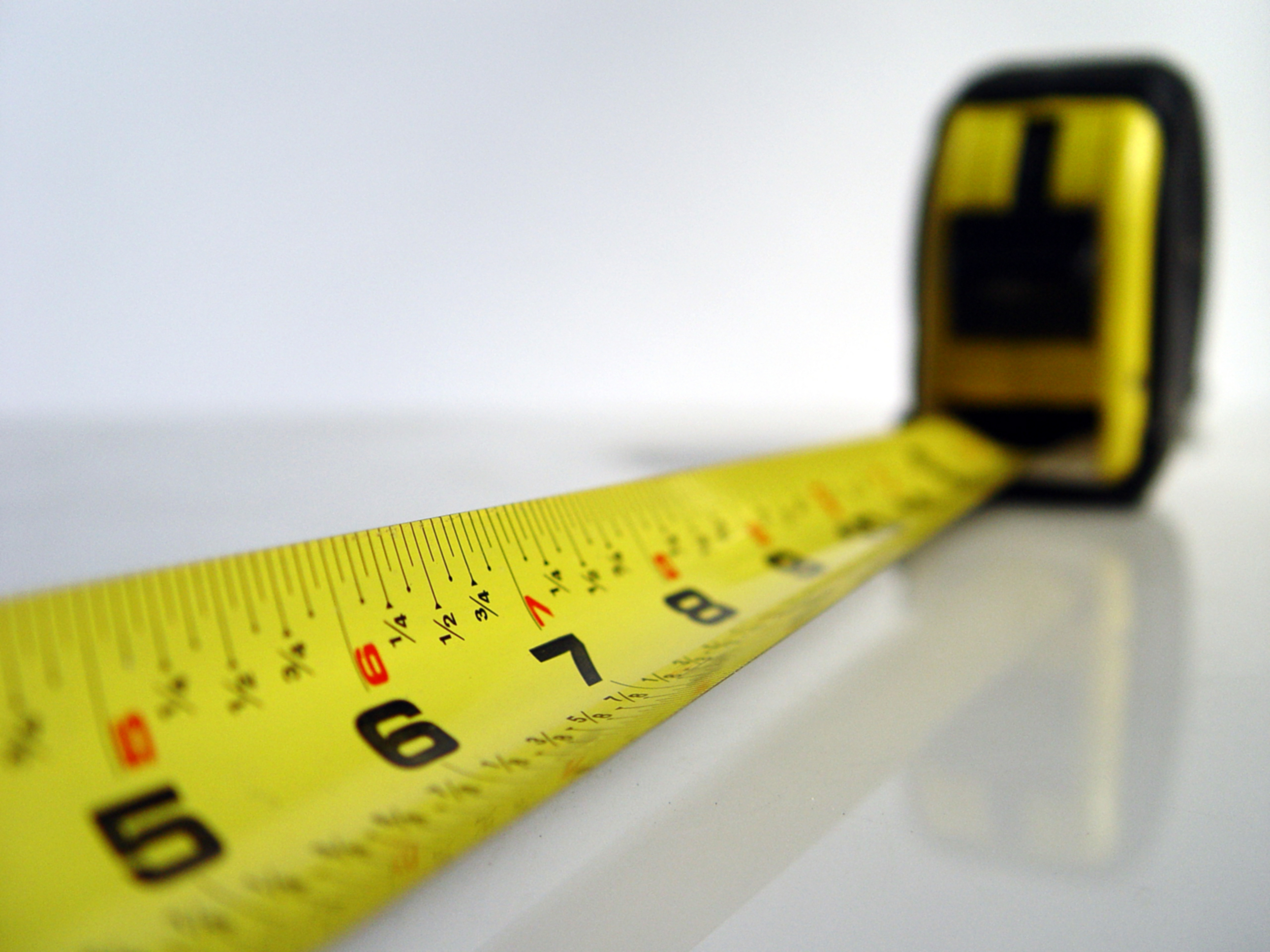 Measurement Still the Missing Ingredient in Marketing