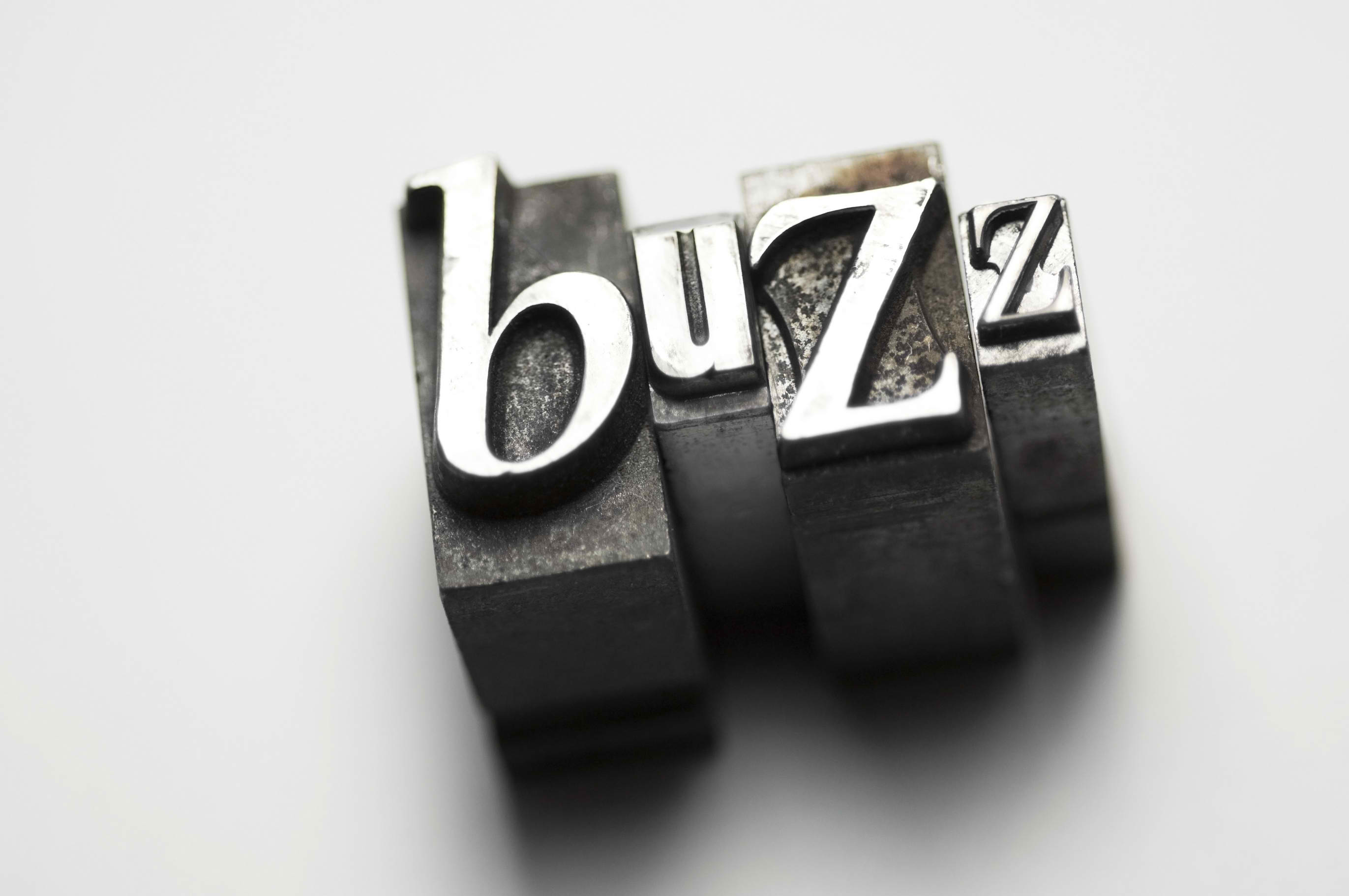 Want a Buzzworthy Brand? Avoid Too Much Controversy