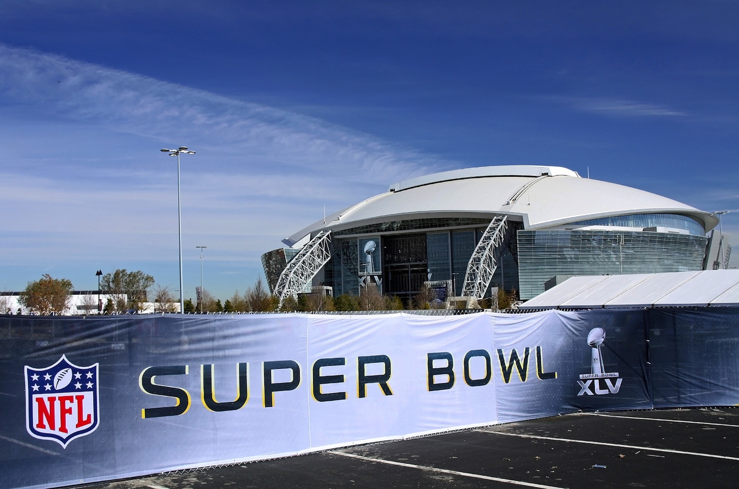 Fans Would Miss Work or a Child's Birth to Attend the Super Bowl