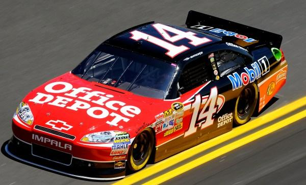 In Recession, Fortune 500 Turns to NASCAR
