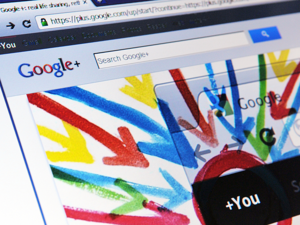 Google Exec Talks Search Tools for Small Business