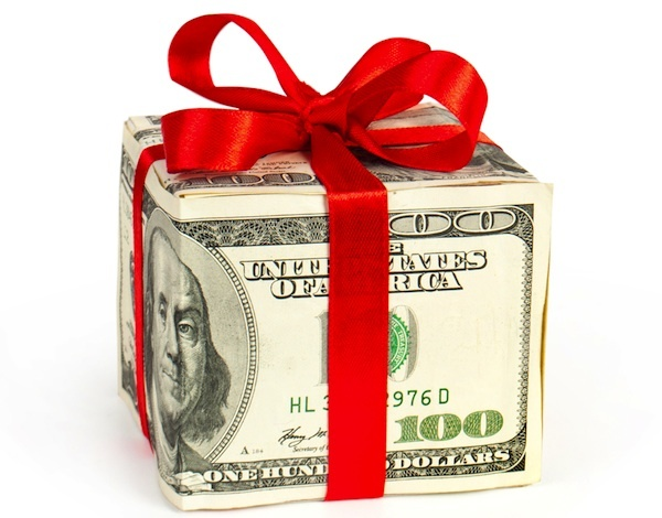 Cash for Christmas, Pay It Forward, Top coach, Melanie Mitro