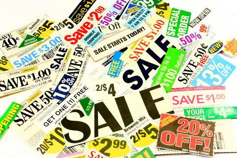 America's Most Popular Coupons