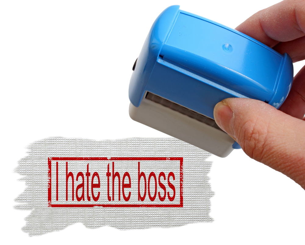Employees Reveal Why They Hate Their Bosses