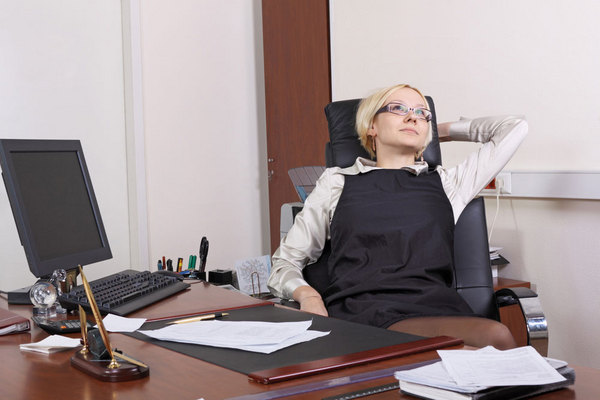 Slacking Off at Work? Why It's a Good Thing