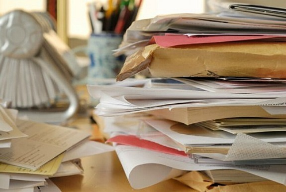 Paperless Office Speeds Productivity, Customer Response Times