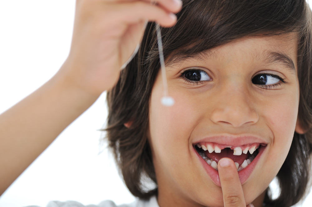 Tooth Fairy Cost Cutting Points to Still Struggling Economy