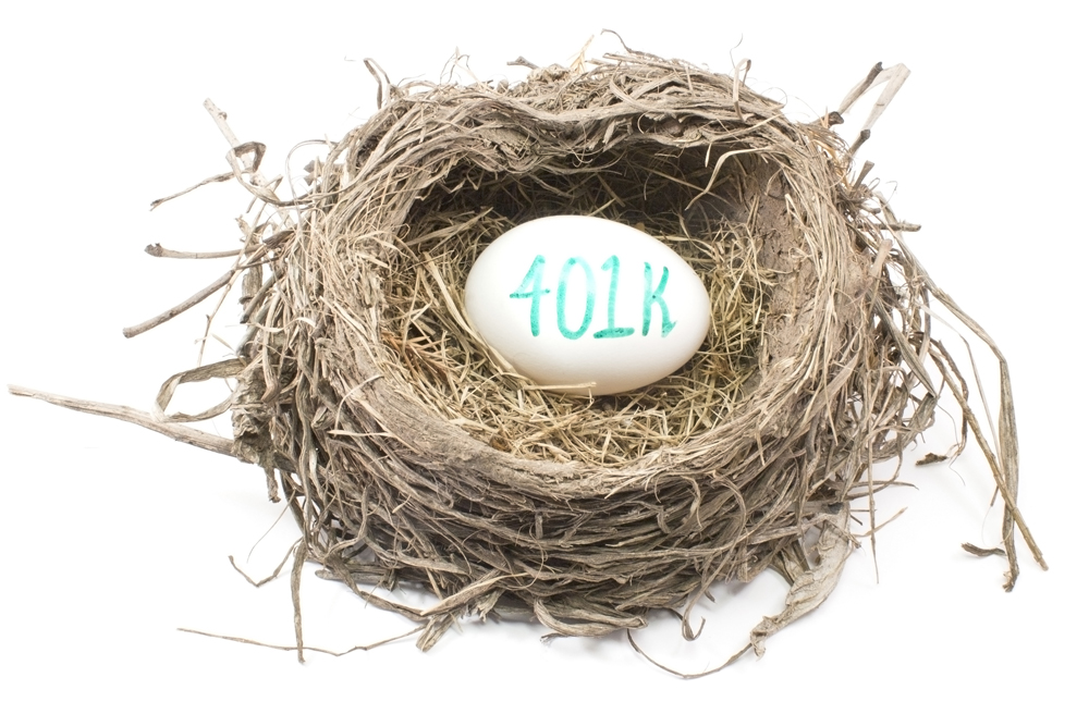 Best use of a 401(k) to start a business