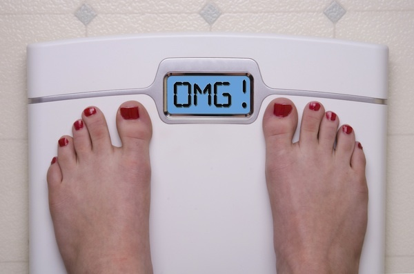 Almost Half of US Workers Say Weight is Biggest Health Concern