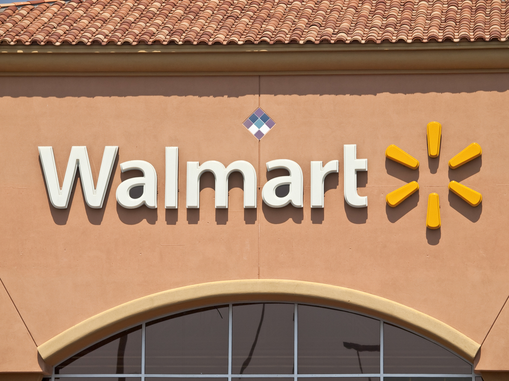 Walmart's Earnings Reflect Overall Consumer Woes