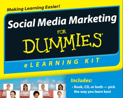 Remedial Reading for Social Media Marketing Dummies
