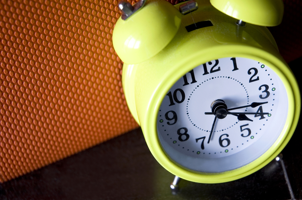 Daylight Saving Results in Employee 'Cyberloafing'