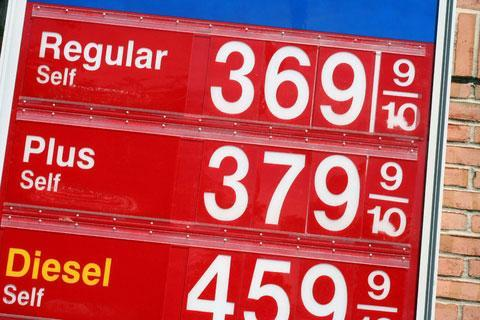 High Gas Prices May Mean Big Cutbacks for Americans
