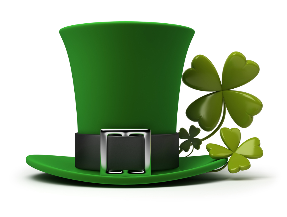 St. Patrick's Day Leads to Record Spending of Green