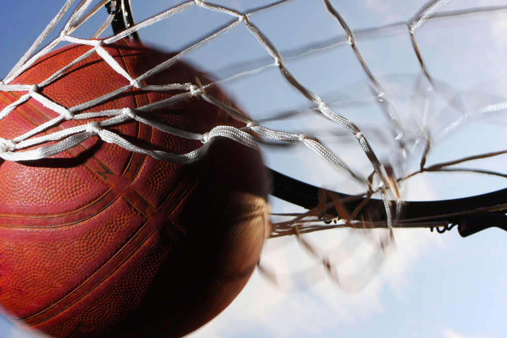 Employers Score With March Madness Festivities