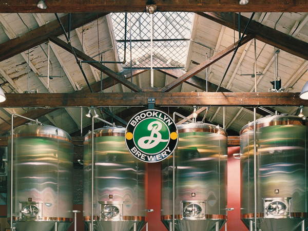 The Brewery That Brought Beer Back to Brooklyn