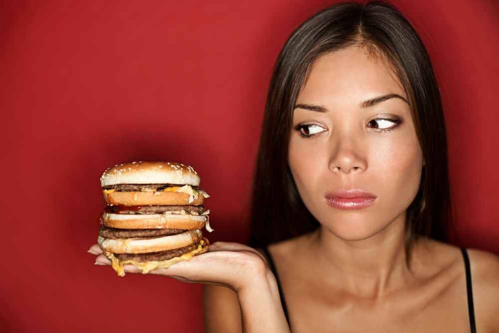 5 Funny Fast Food Marketing Flubs
