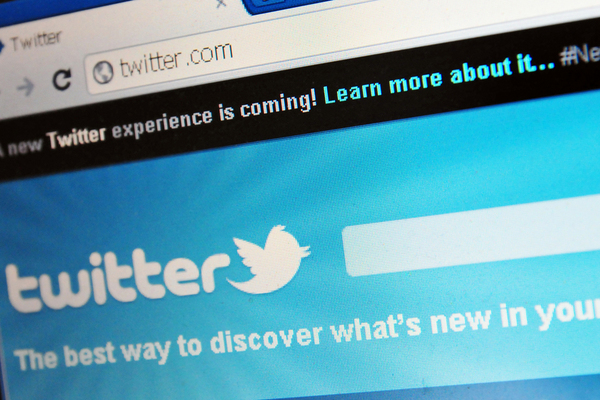 Hot Tweets: Stock Advice in 140 Characters or Less