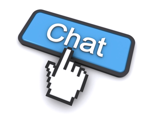 Live Chat for Online Shoppers Comes of Age | Online