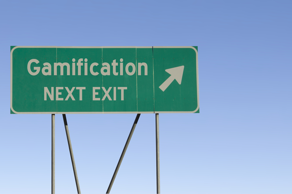 'Gamification' Becomes Marketing Staple