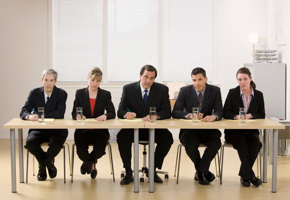 13 Outlandish Interview Tactics You Shouldn't Try