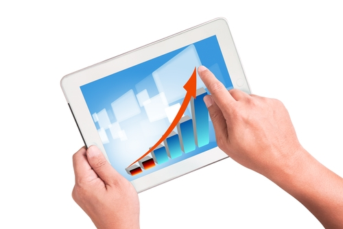 Tablet Computers Lead Consumer Electronics Growth