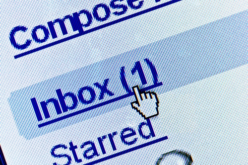 It's Spring Cleaning Time for Your Email Inbox
