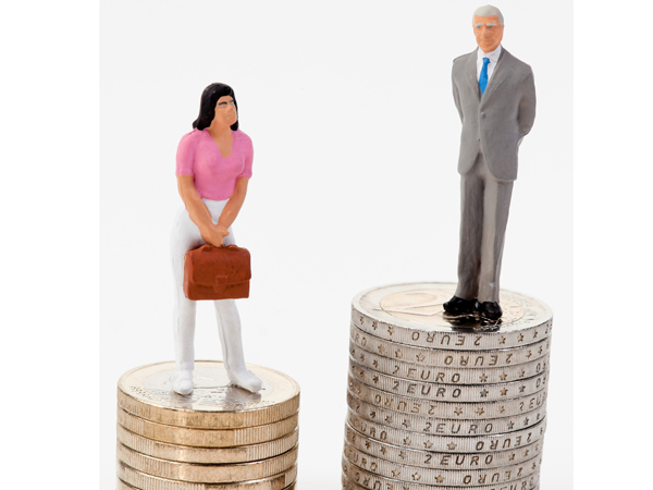 How the Gender Gap Cheats Women Out of $10,000 a Year