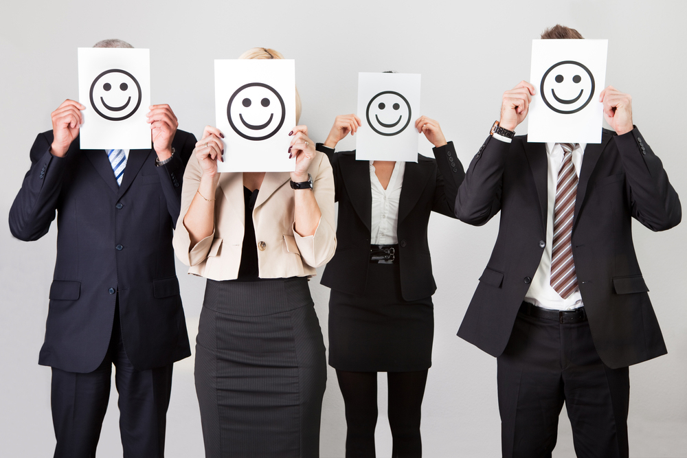 Happy Hunting: How a Smile Can Help You Get a Job