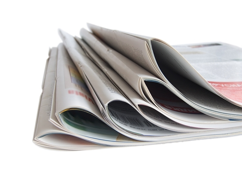 Why Print Marketing Still Works with Uncle Sam