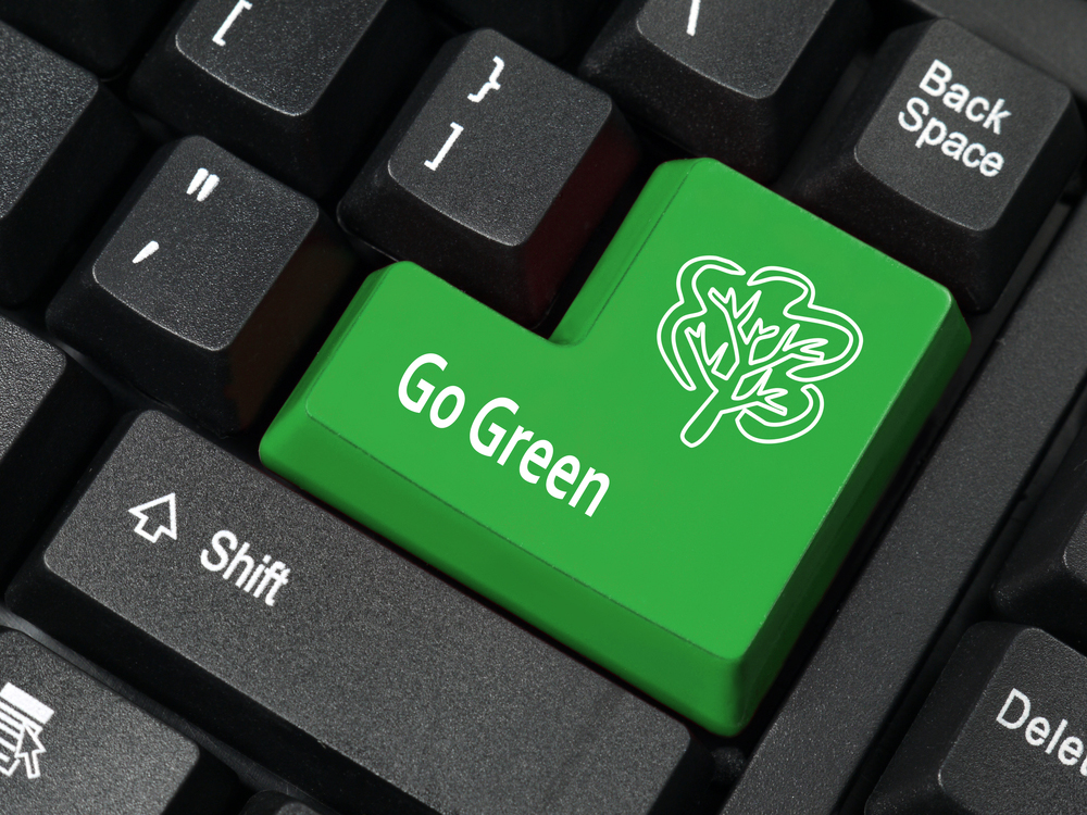 12 Easy Ways Employees Can 'Green' the Office