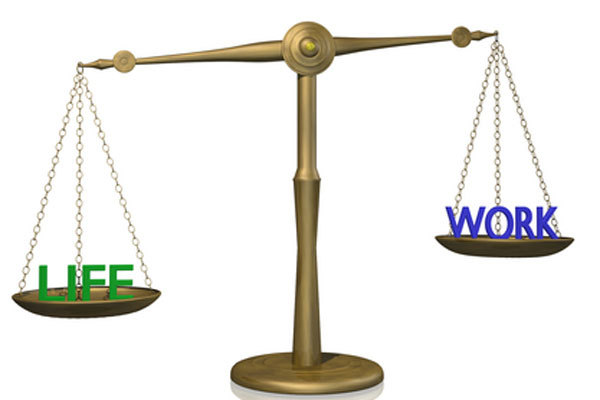 The Recession's Bright Side? Work-Life Balance