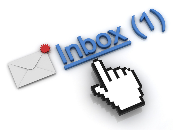 Email Floods Most Workers Office Communication