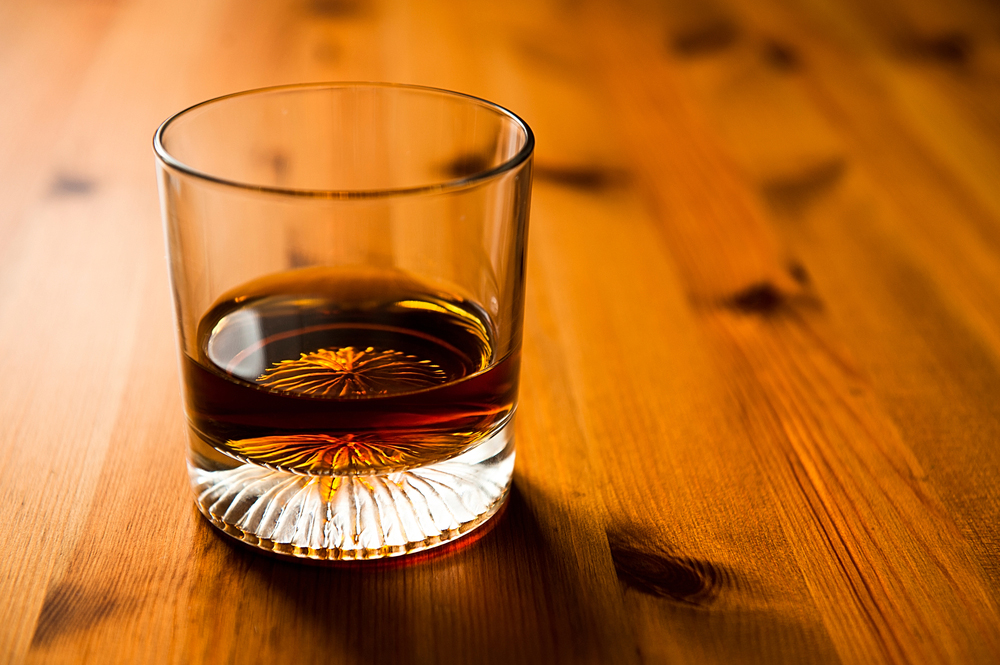 All bourbons are whiskey, but not all whiskey is bourbon