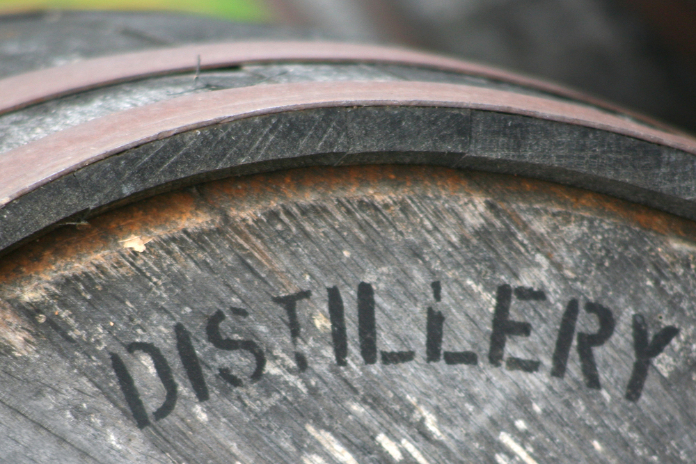 5 Things You Don't Know About Bourbon