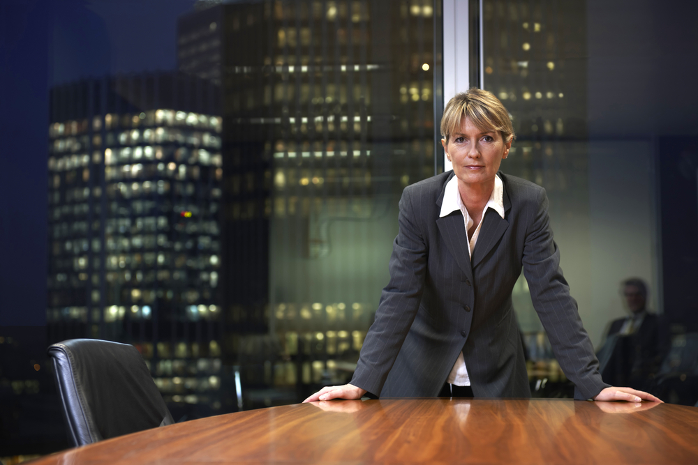 Women Don't Support Each Other in Leadership Jobs