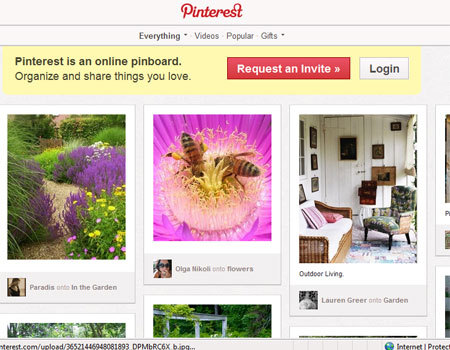 Move Over, Facebook: Pinterest May Be a Retailer's Best Friend