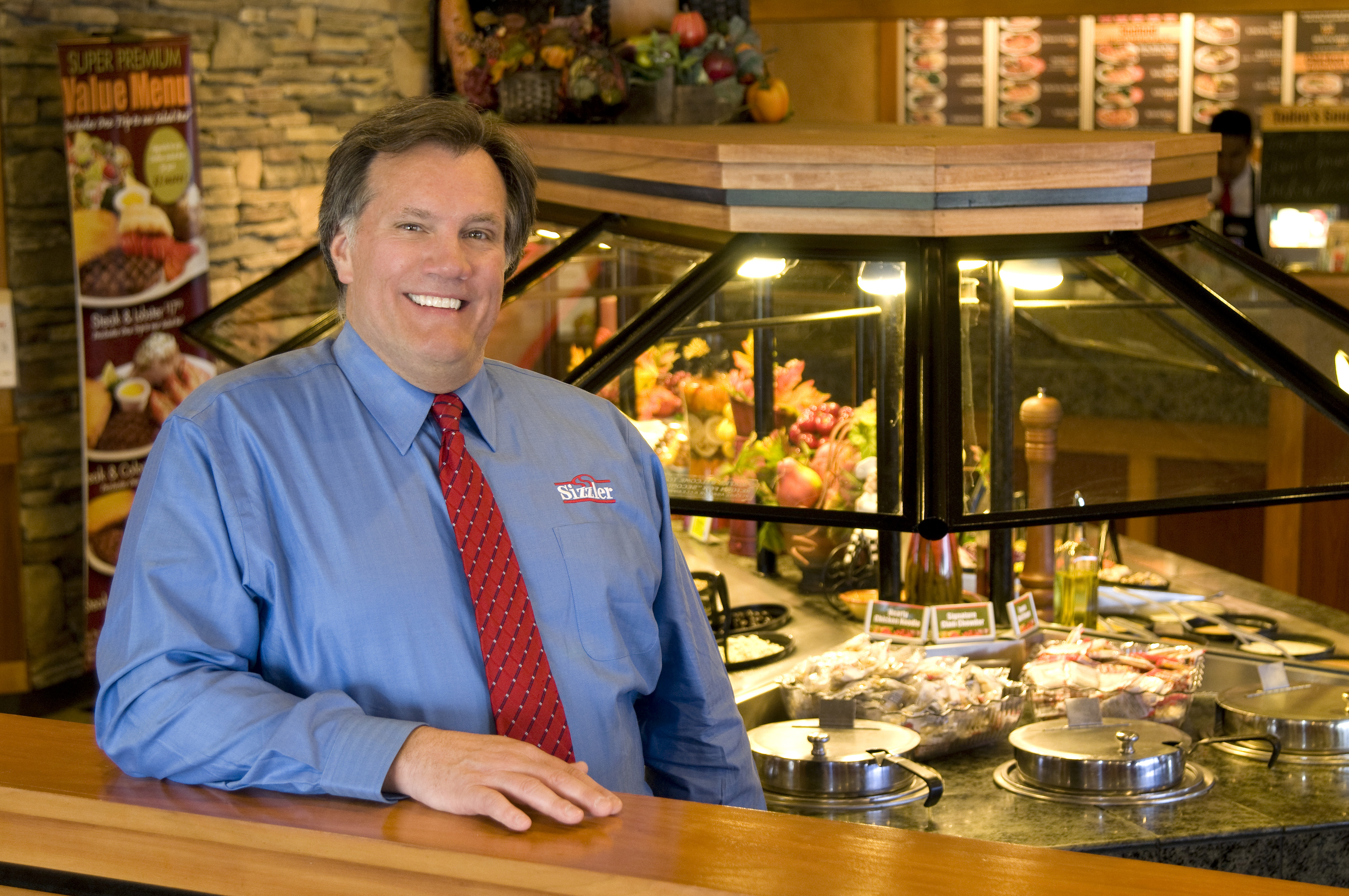 How Sizzler Got Its Sizzle Back