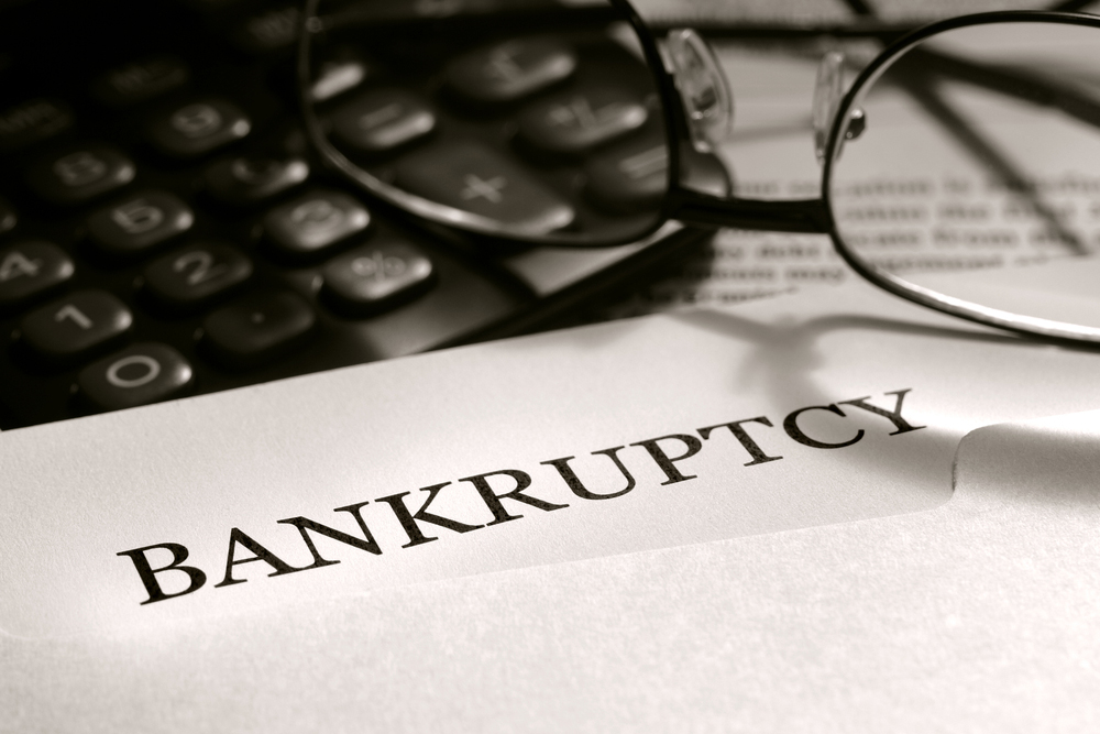 10 Companies Back From Bankruptcy