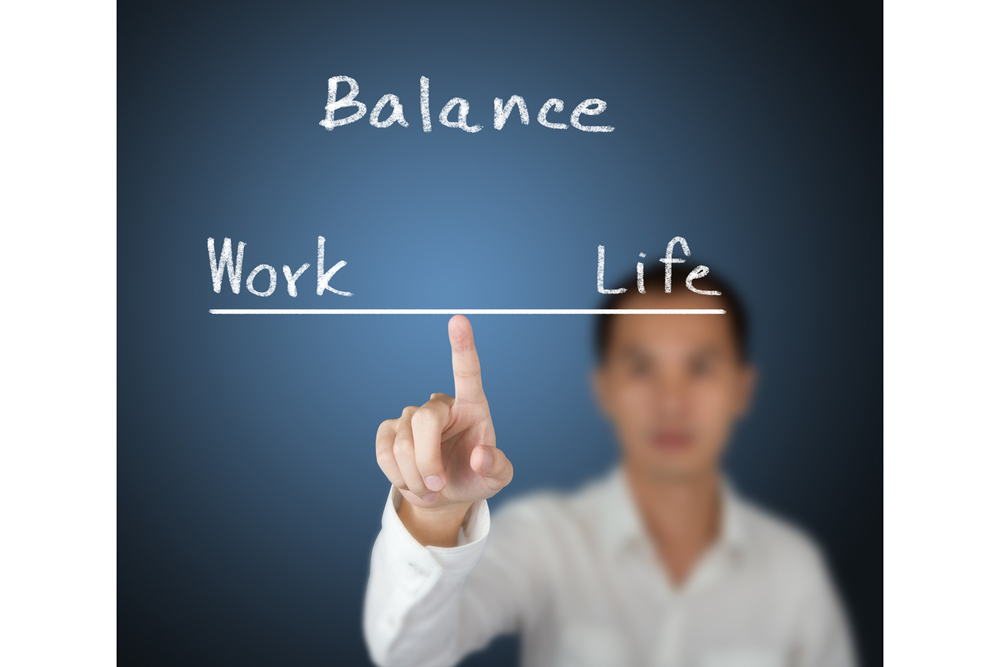 7 Ways to  Improve Your Work-Life Balance