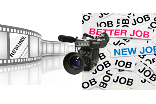 5 Rules for a Good Video Resume