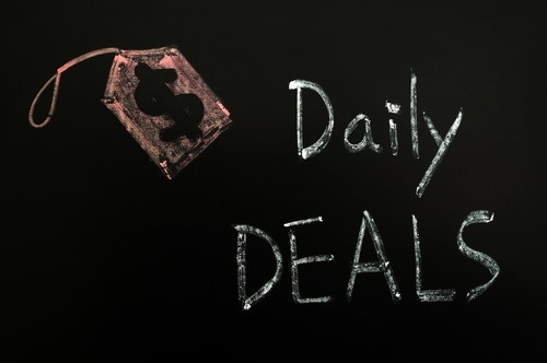 Are Daily Deals Delivering?
