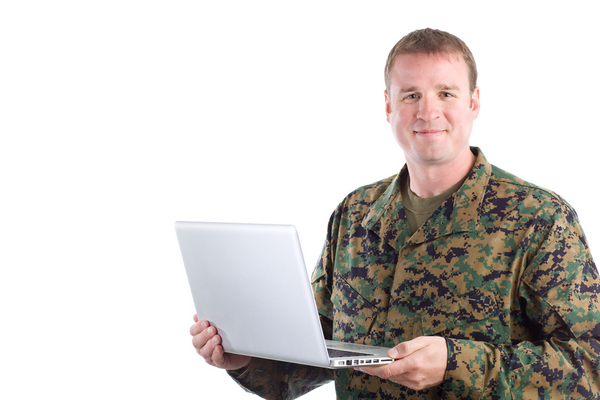Why Veterans Are Having Trouble Finding Jobs