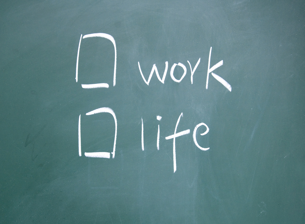 Entrepreneurs Have Little Work-Life Balance, Study Finds